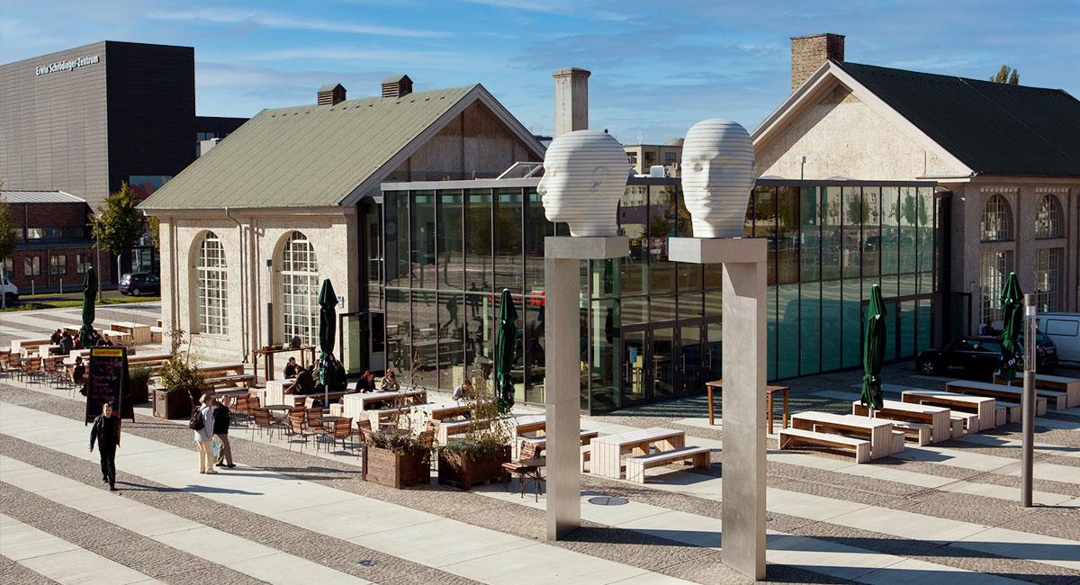 Forum Adlershof, Bild: © WISTA Management GmbH