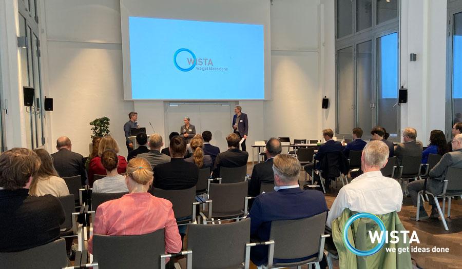 Bild: WISTA Magagement GmbH