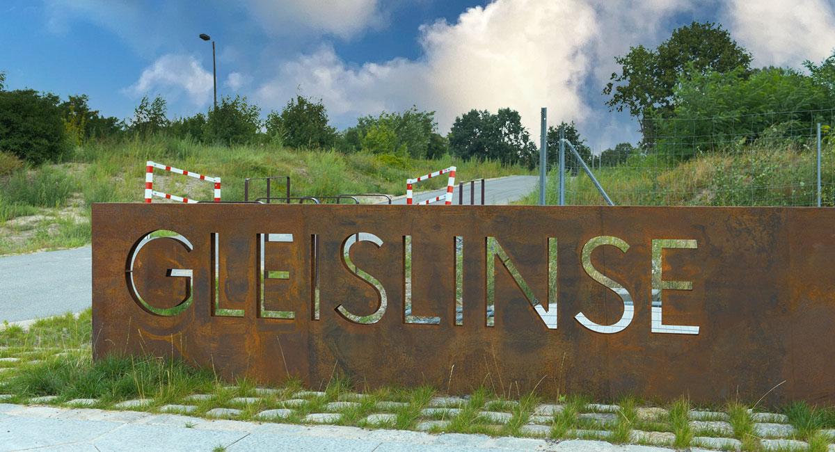 Gleislinse Adlershof/Johannisthal, Bild: ©WISTA Management GmbH