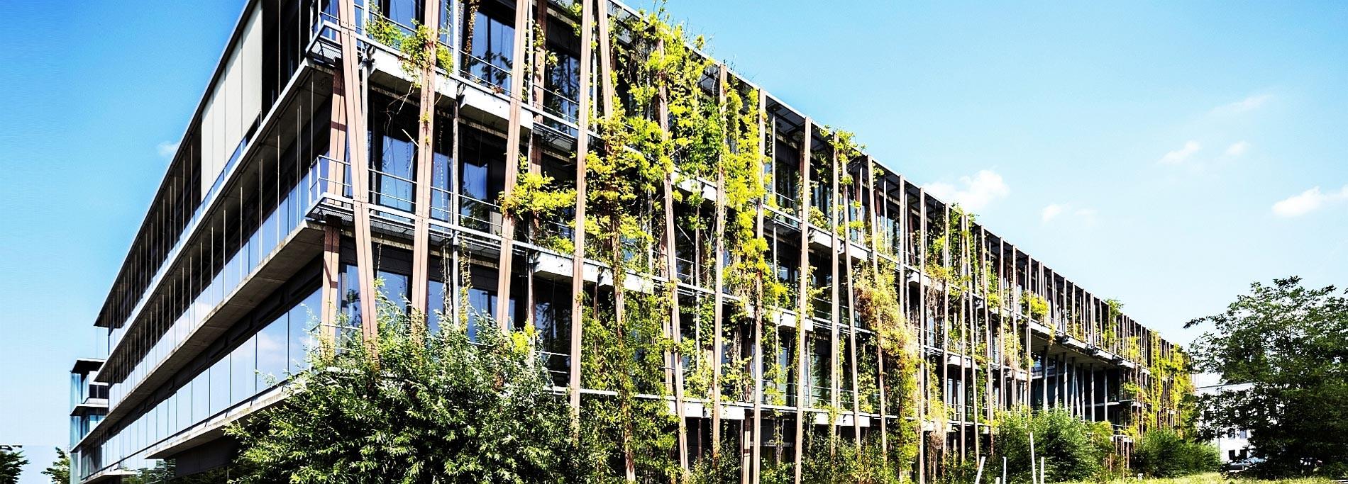 adlershof facility manage ment gmbh green building. Black Bedroom Furniture Sets. Home Design Ideas