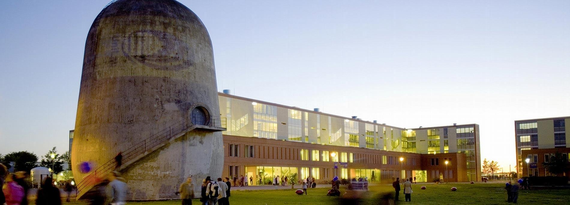 Studienberatung Hu Berlin