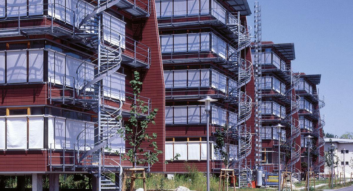 Johann von Neumann-Haus Adlershof, Bild: ©WISTA Management GmbH