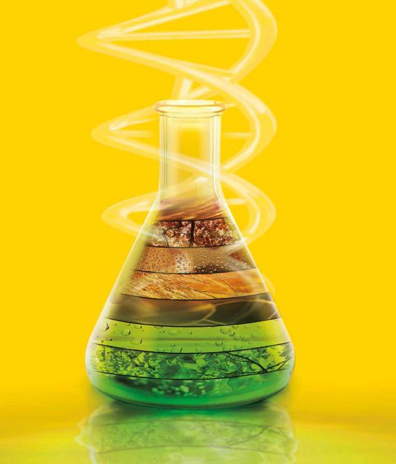 Adlershof Special 41: Bioanalytik, Cover. Bild: © Adlershof Special