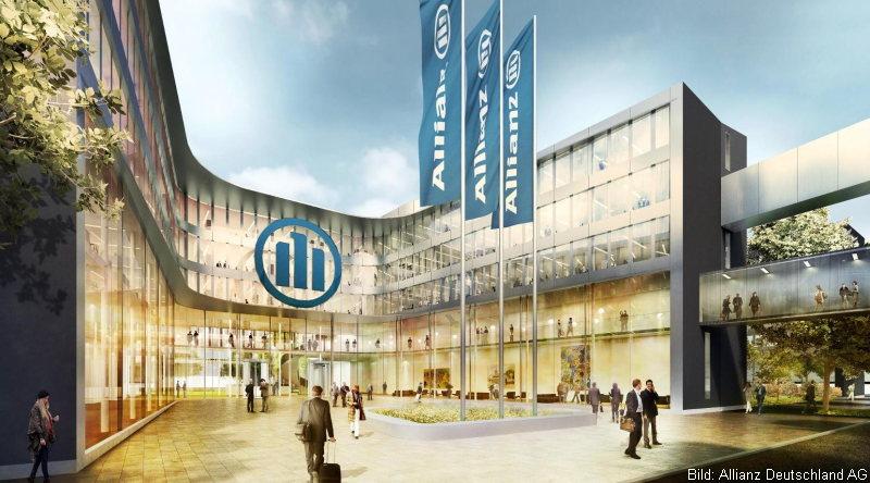 Bild: Allianz Deutschland AG