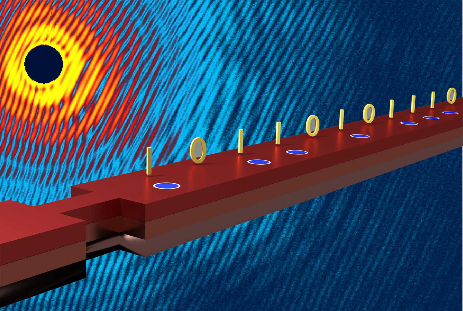 MBI und MIT forschen an der Zukunft der Festplatte ...