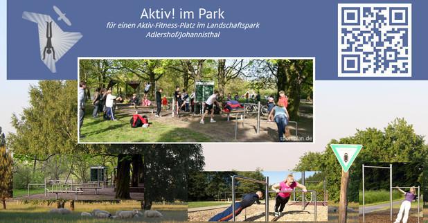 Aktiv! im Park