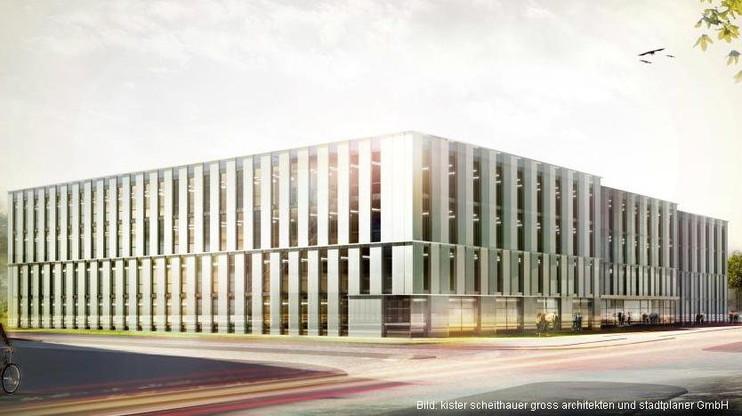 Bild: kister scheithauer gross architekten und stadtplaner GmbH
