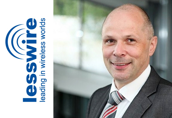 Changes at the top at lesswire GmbH