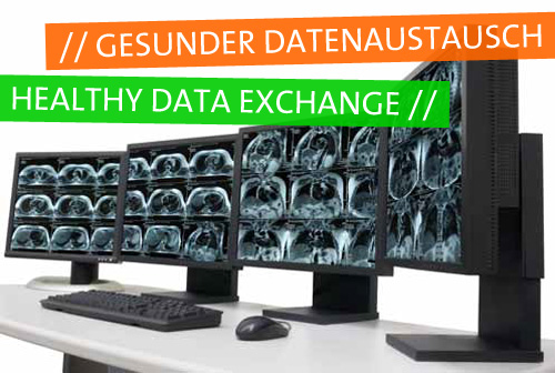 Healthy data exchange