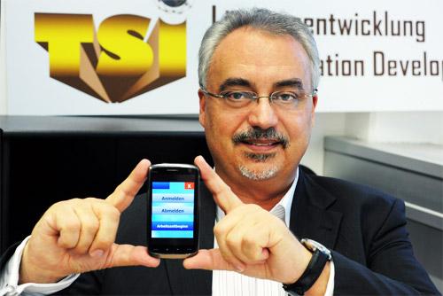 Schneller ans Ziel: Das Smartphone als Kommunikationszentrale