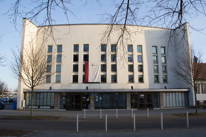Bild: Theater Adlershof