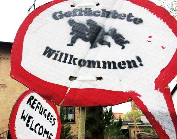 """""""Internationale Abende"""" zur Integration von Flüchtlingen in den Berufs- und Bildungsmarkt"""