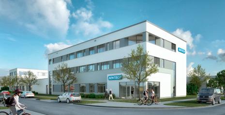 Bild: SENTECH GmbH