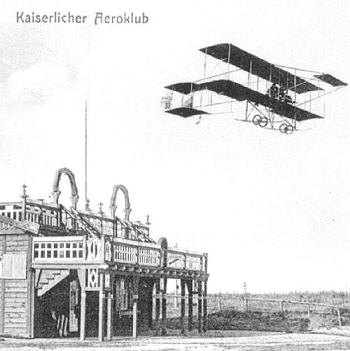 Adlershof auf der ILA Berlin Air Show 2014